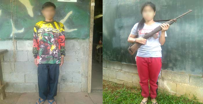 NPA Continues to Lose Members and Firearms in Bukidnon