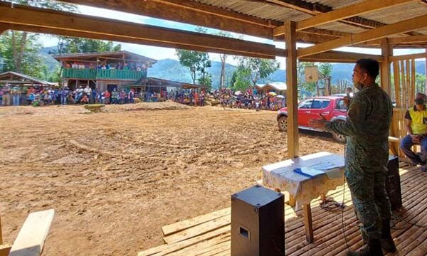 IP Community in Malitbog to Receive Potential Billion-peso Investment